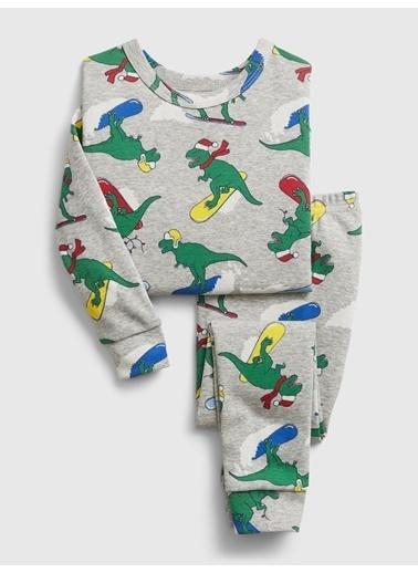 Gap Pijama Takım Gri